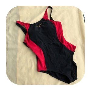 Liz Claiborne women's size 12 swimsuit